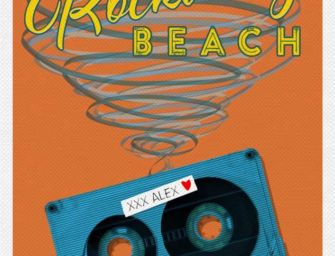 Un'esistenza rock 'n roll, un'esistenza spinta all'eccesso: 'Rockaway Beach'