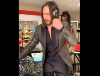 Giorno 47-Chiusura – Sessione discoteca – Bob Sinclar