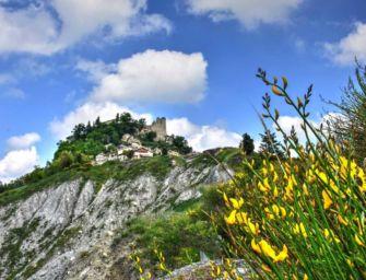Riapre il castello di Canossa