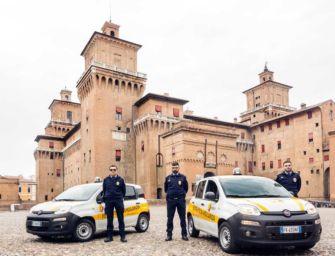 Coopservice cresce nei security service nel territorio di Ferrara