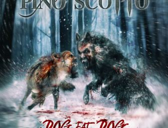 "Ecco ""Dog Eat Dog"" di Pino Scotto"