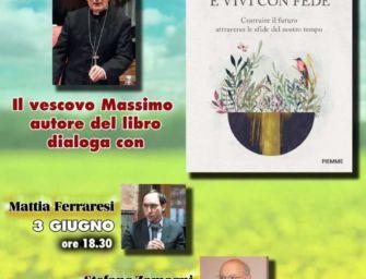 Su YouTube il vescovo Camisasca in dialogo con Ferraresi, Zamagni e Avati