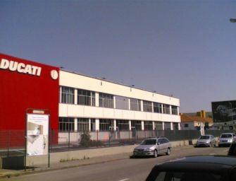 Ducati: raccolta fondi per il Sant'Orsola
