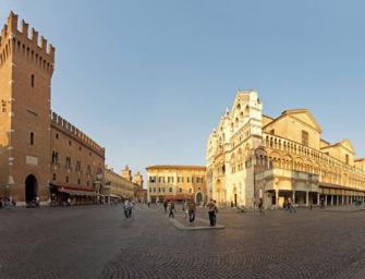 A Ferrara negozi aperti da lunedì 11