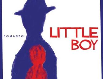 'Little boy', un libro crudele