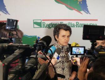 Licia Petropulacos (ER) entra nel Comitato tecnico-scientifico nazionale per l'emergenza Covid-19