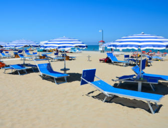 Arpae: mare Adriatico è in gran forma
