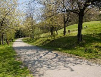 Riapre il Parco di Roncolo a Quattro Castella
