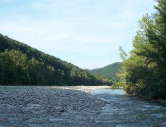"""La Val d'Enza è un """"Paesaggio rurale"""""""
