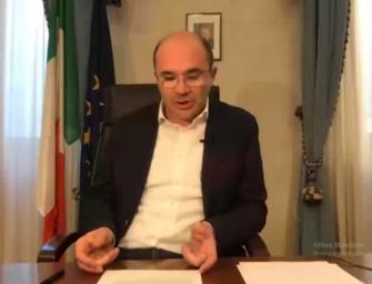 Reggio. Il sindaco: vediamo le nuove regole da rispettare