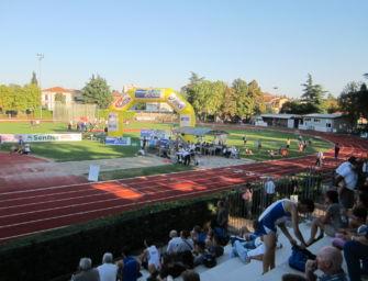 Reggio. Fase 2, lo sport riparte da 80 spazi pubblici all'aperto