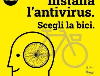 Reggio, via alla campagna per l'uso della bici
