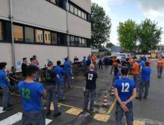 Comer Industries di Cavriago, i lavoratori: no al trasferimento