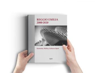 Il libro sugli ultimi 20 anni di storia di Reggio