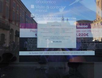 Consumatori: molti reggiani sono stati toccati dalla chiusura di Dentix