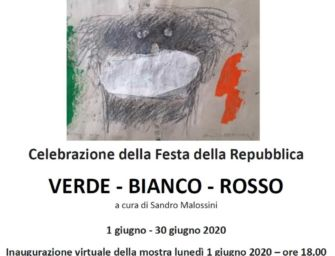 """2 giugno. L'Assemblea celebra la Festa della Repubblica con la mostra """"Verde-Bianco-Rosso"""""""