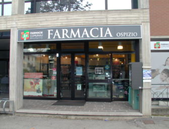 Reggio, Farmacie comunali riunite: risultato positivo di 3.747 euro