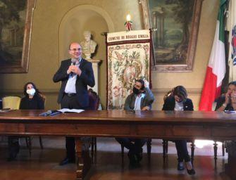 'Reggio riparte', 150 azioni per reagire a crisi