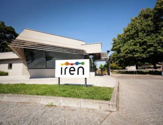 Liquigas con Iren per energia green