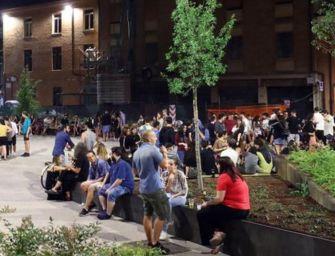 Movida verso il numero chiuso a Ferrara