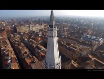 Storia urbana di Modena: Franca Stagi, architetto della città