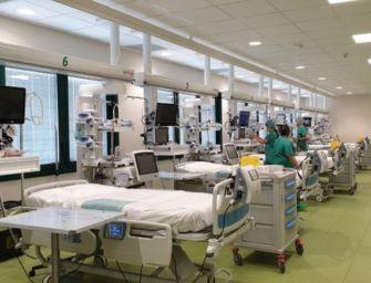 Emilia: 180mln per migliorare gli ospedali