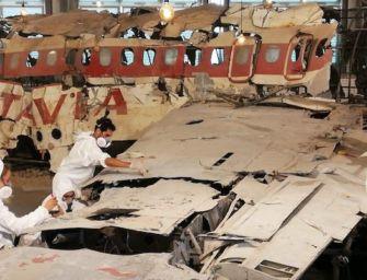 40 anni fa la strage di Ustica, Delrio: la verità è possibile