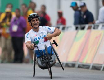 Incidente in handbike, Alex Zanardi è in condizioni molto gravi