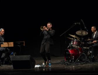 Festival Mundus, lunedì 27 luglio a Reggio viaggio tra la grande musica nera con il Fabrizio Bosso Spiritual Trio