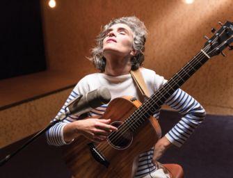 Festival Mundus, martedì 28 luglio a Correggio oltre il Fado con la cantante, chitarrista e poetessa portoghese Lula Pena