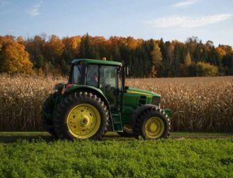 In Emilia-Romagna nel 2020 sei posti di lavoro su dieci in agricoltura occupati da italiani