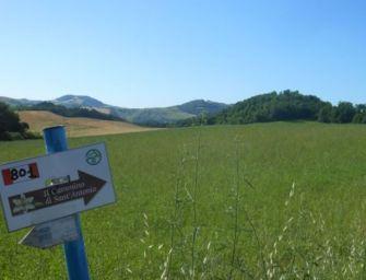 Al via 'I Love Cammini Emilia Romagna 2020'