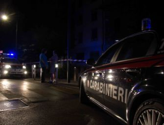 Salvaterra. Camionista fugge dopo aver speronato un autorticolato e aggredisce un carabiniere: arrestato