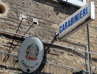 Caserma Levante di Piacenza, chiesti da 5 a oltre 16 anni di carcere per i cinque carabinieri imputati