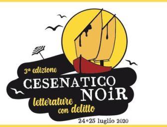 Torna Festival del brivido Cesenatico Noir