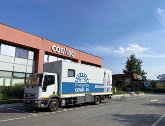 Bologna. Nessun tassista di Cotabo è risultato positivo al Coronavirus
