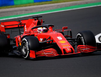 """Nuova struttura organizzativa per la Ferrari: l'area """"Performance development"""" a Enrico Cardile"""