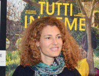 Ginevra Elkann al SuperCinema di Modena