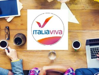 Nominati i responsabili reggiani di zona di Italia Viva