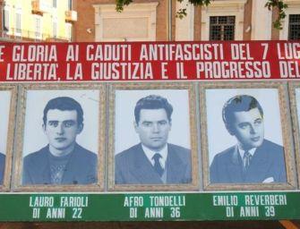 Sul minuto di silenzio per i Martiri di Reggio bagarre in Aula Regione