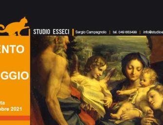 Alla Pilotta di Parma il mito del Correggio