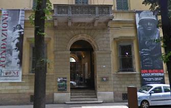 La fotografia a Palazzo Magnani e da Mosto