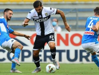 Calcio, il 51% del Parma va verso il Qatar