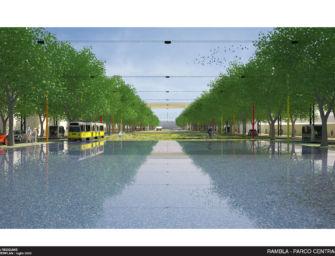 'Masterplan Area Reggiane'. Presentazione