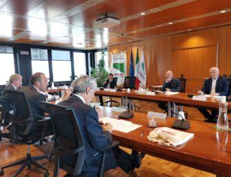 Per la ripartenza post-Covid l'Emilia-Romagna punta su export e internazionalizzazione