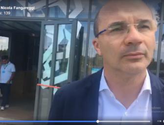 Novità nel Masterplan area Reggiane-Santa Croce (video-interviste Nicola Fangareggi)