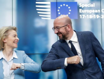Recovery Fund, trovato l'accordo in Europa: per l'Italia 209 miliardi di euro tra sussidi e prestiti