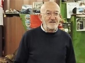 Morto Luigi Spezzani, storico commerciante del centro storico di Reggio
