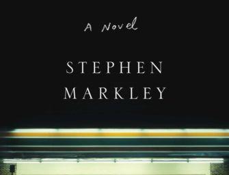 L'Ohio di Markley, un'opera sovrabbondante di vite che si attraggono