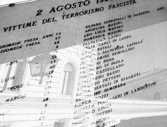 2 agosto, giorno in memoria di tutte le vittime